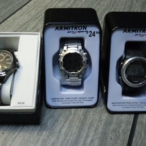 Other - Men's& Women's Watchs